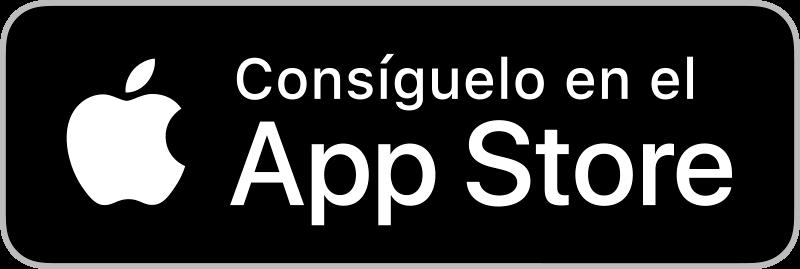 APP del FTP18 para iOS