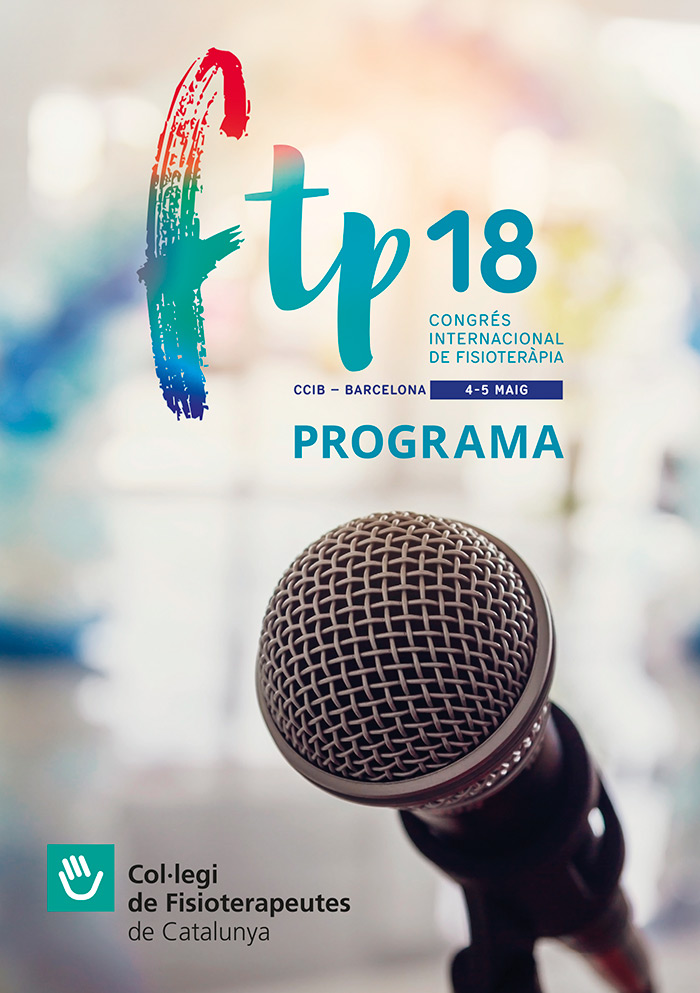Programa oficial de l'FTP18